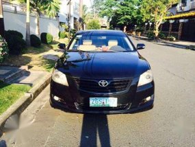 Toyota camry 2007 2.4 AT not vios altis corolla accent mirage accord
