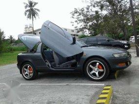 2003 toyota sera limited sports car