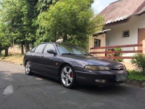 Mazda 626 - Fresh and For Sale