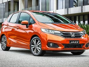 2018 Honda Jazz starts selling in Australia