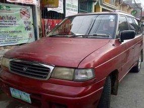 Rush Sale! Mazda SUV