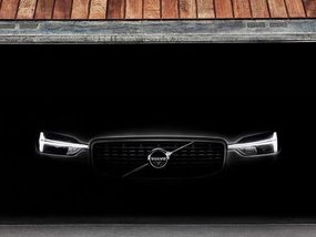 Volvo trademarks its forthcoming S50