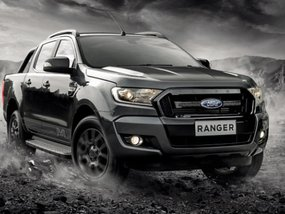 Ford Ranger sales up 16% in mid-2017