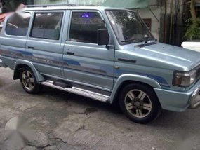 Toyota Tamaraw FX GL 7k