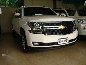 2015 Chevrolet Suburban LT Z71 Dubai