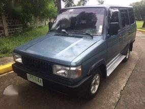 Toyota Tamaraw Fx GL 1997 MT Blue For Sale
