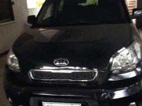 SUV Kia Soul