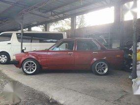 Toyota corolla dx ke70 1982