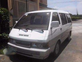 Nissan Vanette Grand Coach 1999 MT White