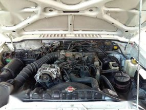 Hyundai galloper 97
