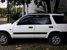 Honda CRV 1996 Subic