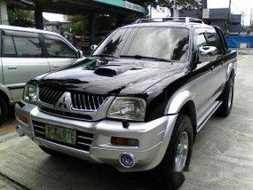 Mitsubishi Strada 2001 Truck for sale