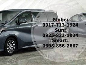 Brand New Toyota Alphard 2018 for sale in Pasig