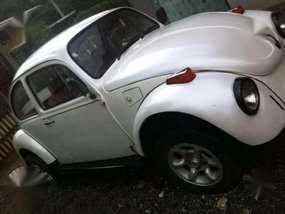 Volkswagen 1600 1975 MT White For Sale