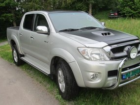 FOR SALE Toyota HiLux 2010