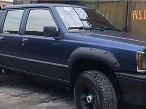 Mitsubishi L200 1998 for sale
