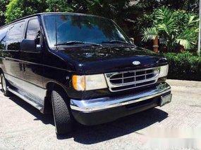 Ford E-150 E150 Chateau Econoline 2001