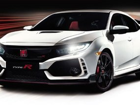 What are the best alternatives to the Honda Civic Type R?