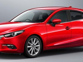 New SkyActiv II engine to come in next-gen Mazda 3