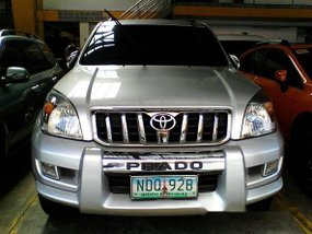 Toyota Land Cruiser Prado 2009 for sale