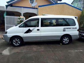 Hyundai Starex Van 1996 local for sale
