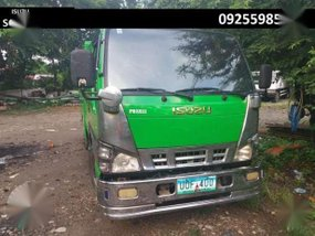 isuzu elf SOBIDA double cab 2013 sa CR