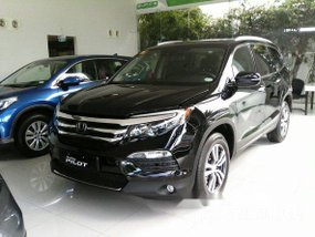 Honda Pilot 2017 for sale