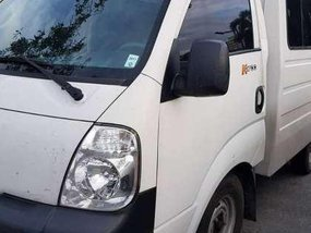 Kia k2700 fb type 2011 model manual