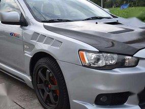 Mitsubishi EX GT2 Evolution X