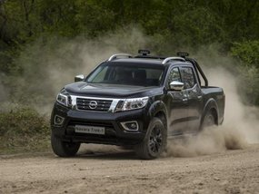 Nissan Navara Trek-1° Special Edition  goes on sale at €35,065