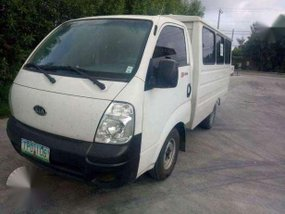 Kia K2700 FB Type 2011 MT White For Sale