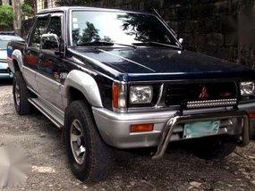 1999 4x4 L200 Strada