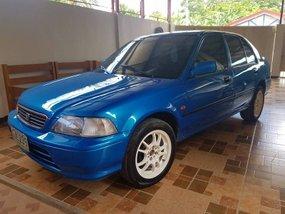 FOR SALE: Honda City EXI 1997