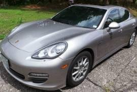 2014 Porsche Panamera V8 Executive for sale