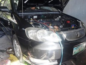 2006 Toyota Corolla for sale in Manila