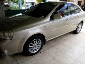 Chevrolet Optra 1.6 In Good Condition For Sale