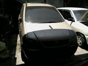 For sale Chevrolet Zafira 2003