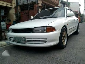 Mitsubishi Lancer Ex 98 In Excellent Running Condition For Sale