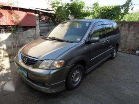 Mazda MPV 2010 Van AT
