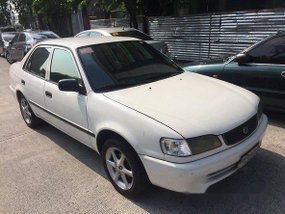 Toyota Corolla Altis 1999 for sale