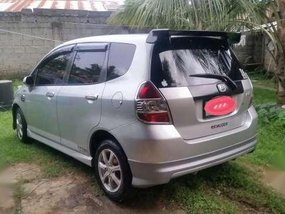 Honda fit for sale or swap