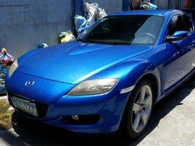 Mazda RX-8 2004 for sale