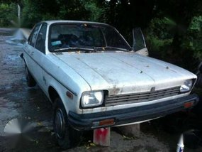 isuzu gemini 1978 first own orig paint fresh interior 1.6 liter P75k
