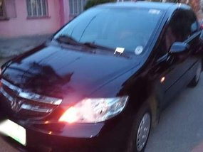 Honda City 08 AT 1.3 WITH NO ISSUES FOR SALE