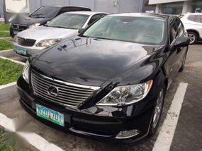TOP OF THE LINE 2009 Lexus LS460l FOR SALE
