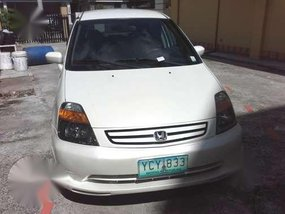 Honda Stream Automatic With Good Engine For Sale