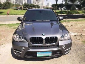 GOOD AS NEW BMW X5 2013 RUSH FOR SALE