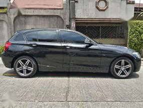 2013 Purchased BMW 118d Sports Edition for sale