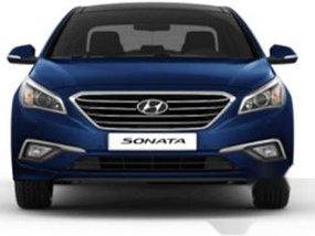 Hyundai Sonata Gls Premium 2017