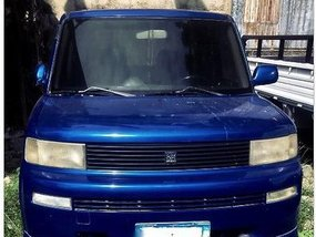 Toyota BB 2010 A/T truck for sale